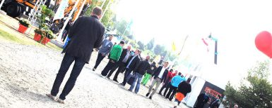 Maskin Expo 2013