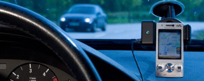 Automatiserad körning väcker frågor