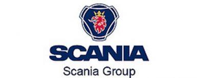 Strejk tvingar Scania tillfälligt stoppa leverans av V8-motorer