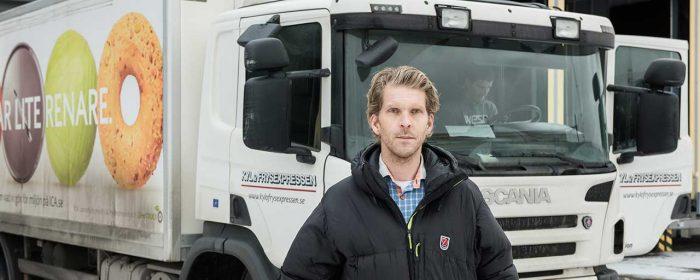 Studie visar att Scania har den mest miljöeffektiva tekniken för förnybara drivmedel