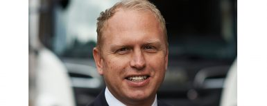 Ny vd och koncernchef i Scania