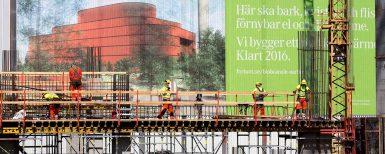 Fortum värme först i Europa med FSC-certifiering