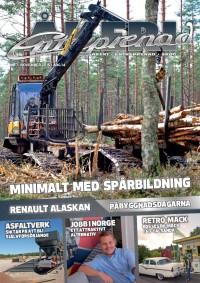 Åkeri & Entreprenad 7-2015