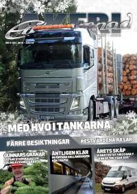 Åkeri & Entreprenad 8-2015