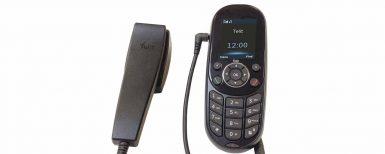 Robust 3G mobiltelefon för fordonsmontering