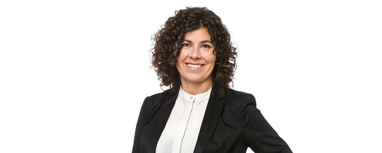Yasemin Bayramoglu, chefredaktör för Sveriges största prenumererade tidning för småföretagare och sajten med samma namn, Driva Eget.