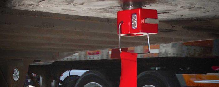 Stöldskydda din trailer