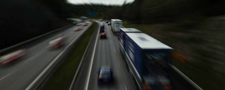 Påsken innebär mycket intensiv trafik på vissa sträckor. Foto: Motormännen.