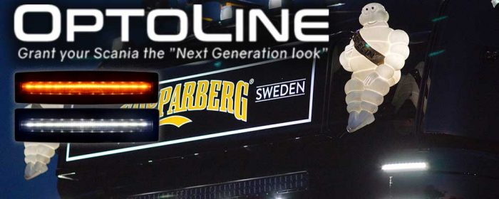 """Ge din Scania """"Next Generation"""" look"""