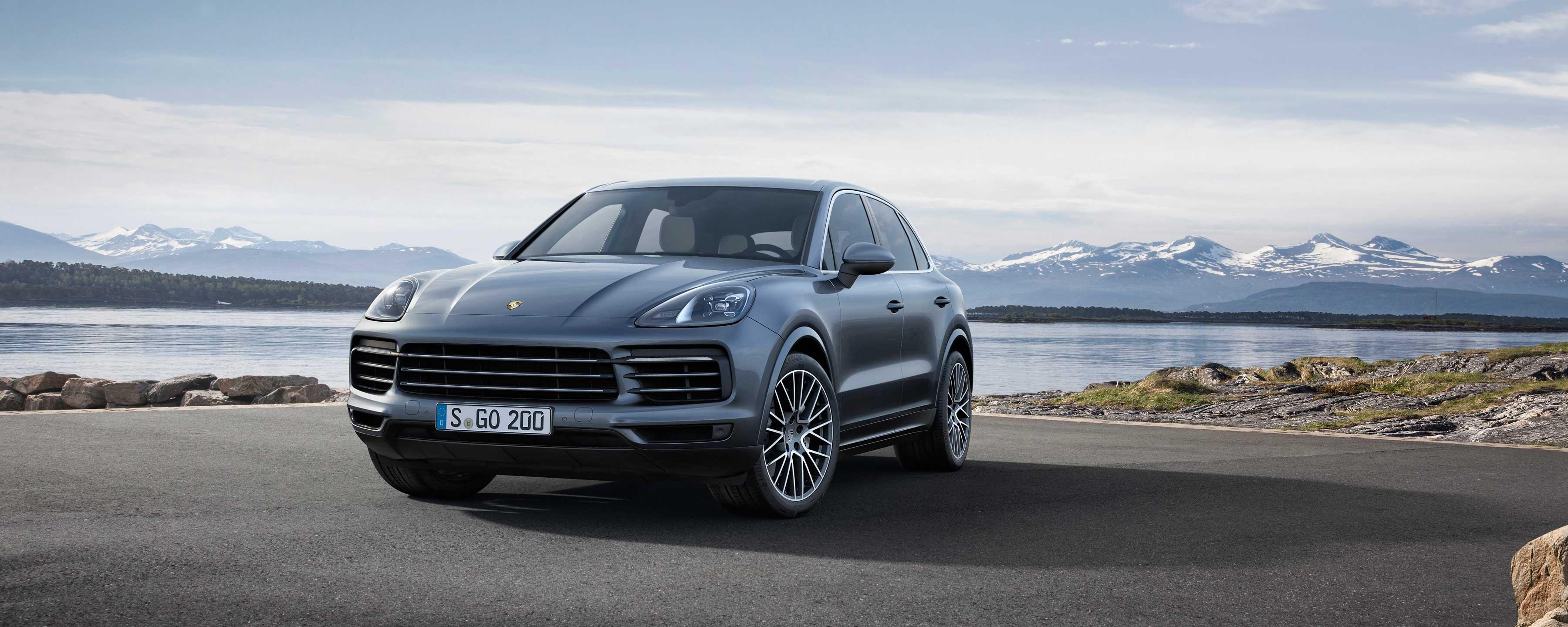 Porsche_Cayenne