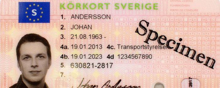 Fler körkort återkallas av medicinska skäl