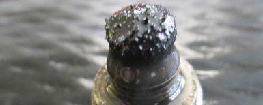 Magnetiska oljepluggar