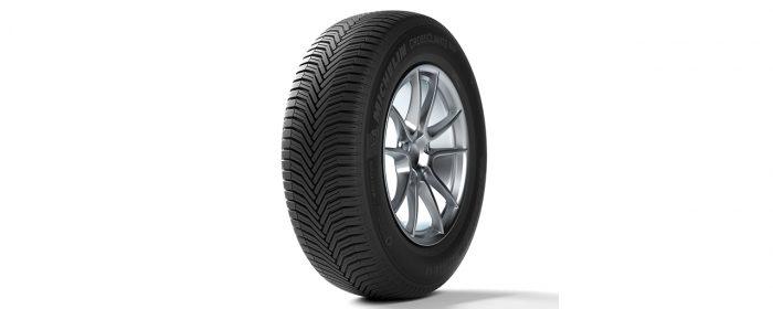Nytt däck för varubilar och lätta lastbilar