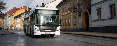 Scania delårsrapport första kvartalet 2018