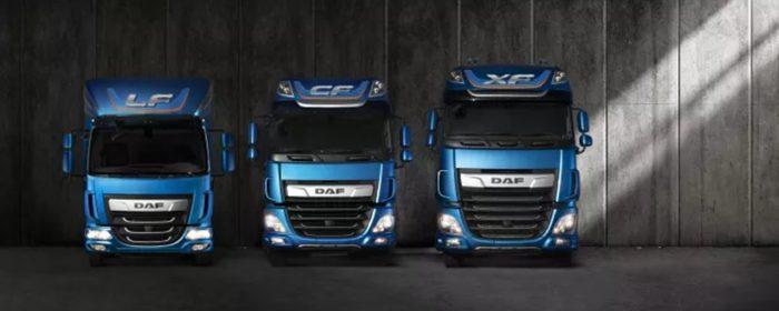 """Ny hemsida """"Nordic Edition"""" – webbshop för färdigkonfigurerade lastbilar"""