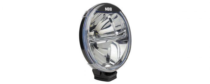 Nya LED-extraljus som förenar teknik med design