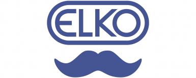 ELKO blir mustaschbärare