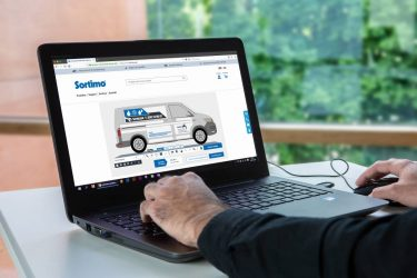 Skräddarsy servicebilen med ny digital plattform