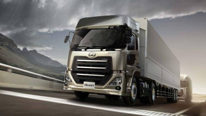 Rekordår för Volvokoncernen
