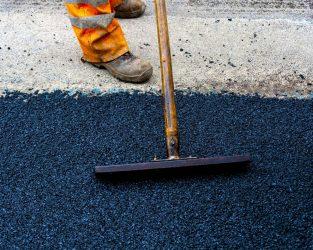 Lättare att välja klimatsmart asfalt