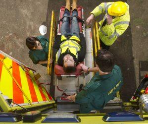 Fler dör i arbetsplatsolyckor