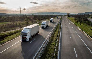 Godset fick en röst när Transportföretagen träffade regeringen