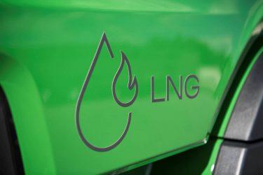 KP Logistik beställer 100 gaslastbilar av Scania