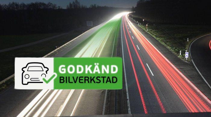 Uppnå Godkänd Bilverkstad på rekordtid
