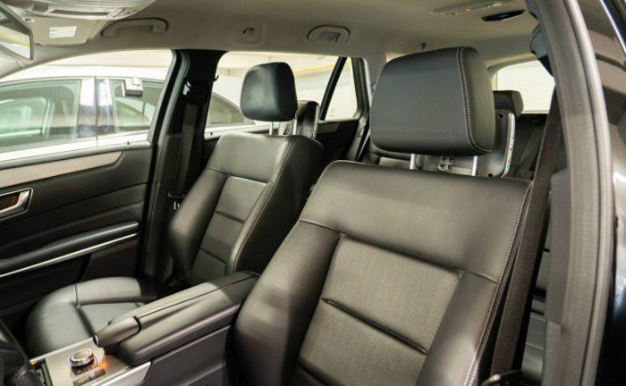 Komfort och lastutrymme gör bilsemestern till ett rent nöje