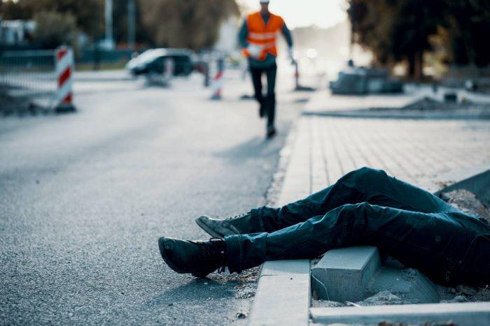 Fler arbetsplatsolyckor i semestertider