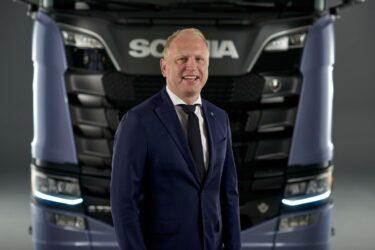 Scania stoppar verksamheten för utbildning inom hållbarhet