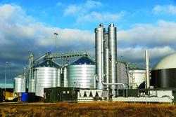 178 miljoner till utbyggnad av flytande biogas för tunga fordon