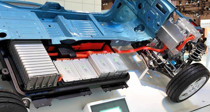 Oro för batteriernas miljöpåverkan får bilister att välja bort elbil
