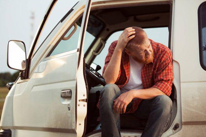 Allt fler dör av arbetsrelaterad stress