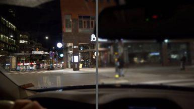 Mer än 700 000 bilister kör med olaglig syn