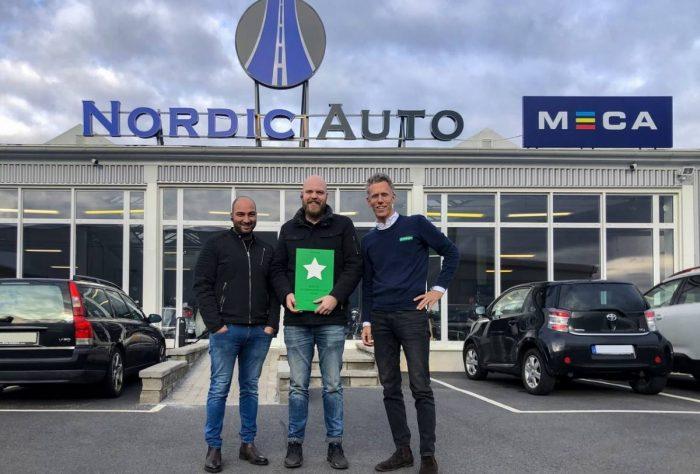 Sveriges bästa bilverkstäder 2019