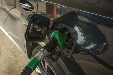 Nu får alla nya gasbilar klimatbonus