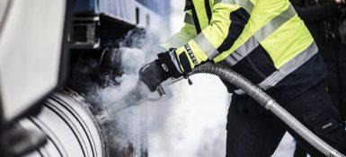 Gasum öppnar sin första tankstation i Skåne