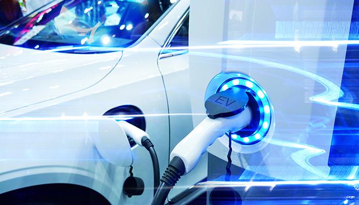 Branschstandard för el- och hybridfordon