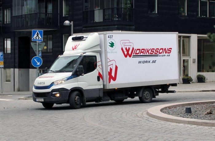 Widrikssons nyföretagarprogram har skapat 20 nya företag