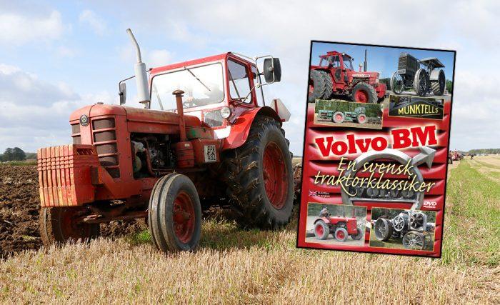 Volvo BM – En svensk traktorklassiker