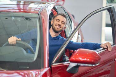 Antalet nyregistrerade bilar minskade i mars