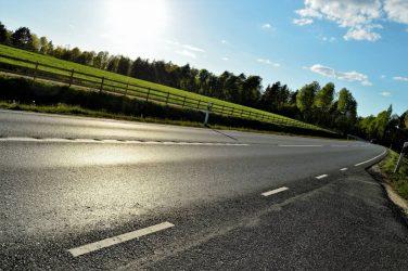 Olycksdrabbad väg ska bli säkrare