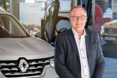 Renault störst på elbilar i april