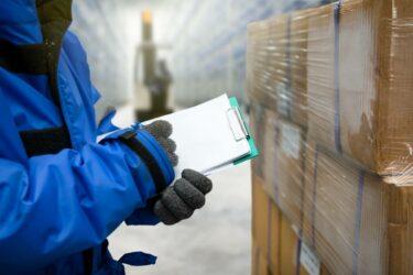 Logistik och godstransport rekryterar när andra säger upp