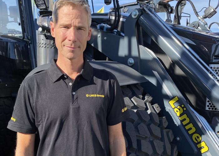 Lännen Tractors AB storsatsar i Mälardalen
