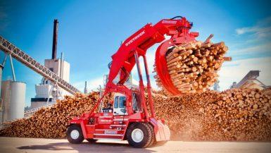 Göranssons Åkeri ställer om till förnybar diesel