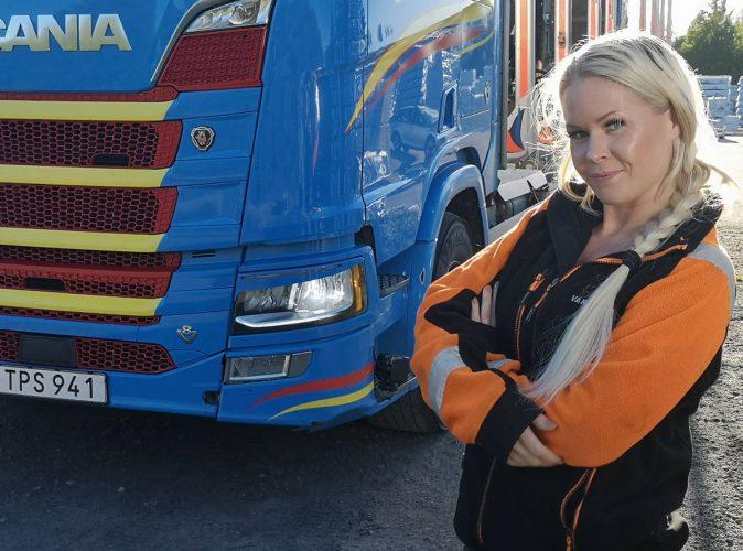 Svenska Truckers snart tillbaka med en ny säsong