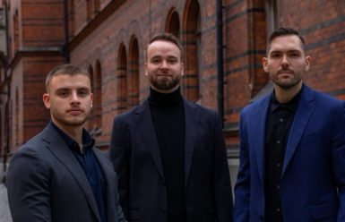 Fleaty expanderar – 300 nyanslutna lastbilar i Skåneregionen