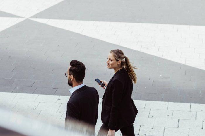Svenska företag halkar efter i jämställdhetsarbetet